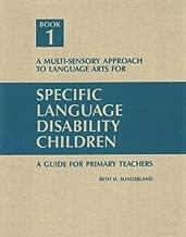 Specific Language Disability Children, Revised Ed. (Book 1)