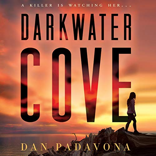 Couverture de Darkwater Cove: A Gripping Serial Killer Thriller