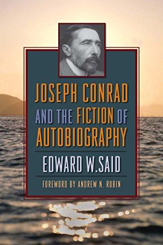 Joseph Conrad and the Fiction of Autobiography (English Edition)