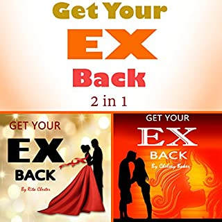 Get Your Ex Back     2 Perspectives on How to Get Your Ex Back              By:                                                                                                                                 Rita Chester,                                                                                        Chelsey Baker                               Narrated by:                                                                                                                                 sangita chauhan                      Length: 1 hr and 53 mins     6 ratings     Overall 5.0