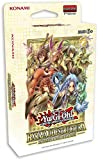 YU-GI-OH!- Cartas Colecionables, Color (Konami 843628)
