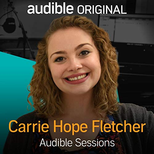 Carrie Hope Fletcher cover art