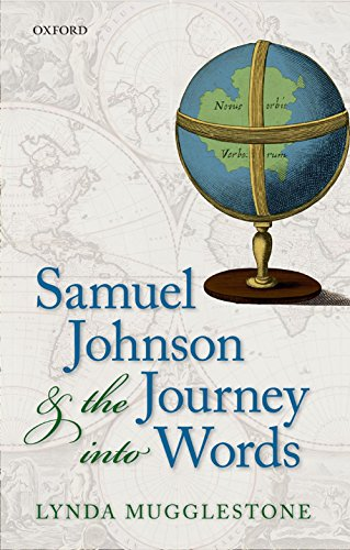 Samuel Johnson and the Journey into Words (English Edition)