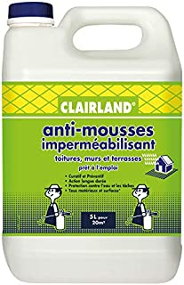 Amazon Fr Clairland Produits Anti Mousse Protection