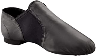 Capezio Women's EJ2 E-Series Jazz Slip-On