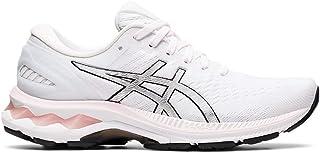ASICS Gel-Kayano 27 White Women's Shoes - (UK) 8