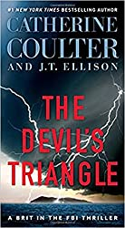 Cover of The Devil's Triangle