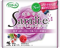 サラサーティSara・li・e フローラルベリーの香り × 36個セット