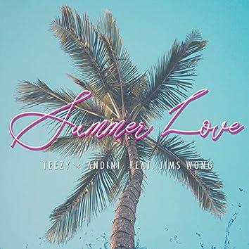 Summer Love (feat. Jims Wong)