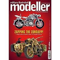ミリタリーイラストレイテッド・モデラー 68号(AFV号) 模型誌 military illustrated modeller 68