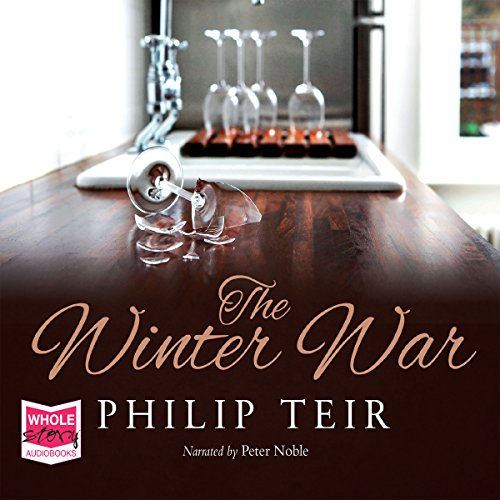 The Winter War cover art