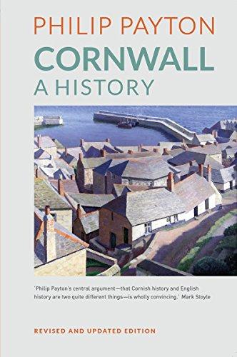 Cornwall, a history