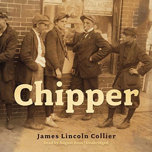 Chipper copertina