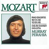 Mozart: Piano Concerto Nos 17 & 18