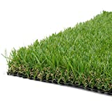 Realistic Thick Artificial Grass...