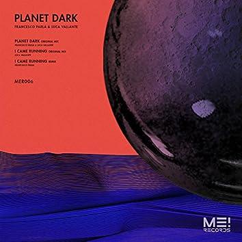 Planet Dark EP