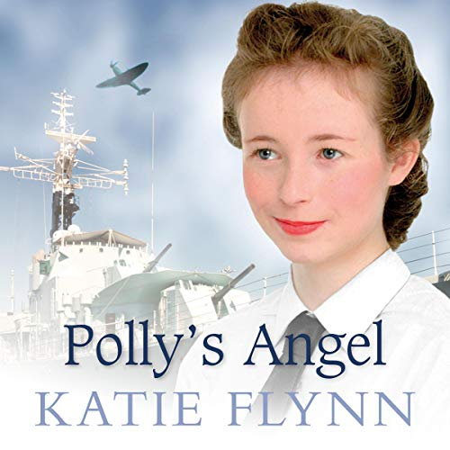 Polly's Angel cover art