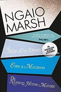 A Man Lay Dead / Enter a Murderer / The Nursing Home Murder