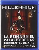 Millenium 3: La reina en el palacio de las corrientes de aire [Blu-ray]