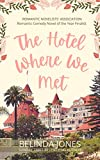 The Hotel Where We Met: A Novel