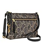 Fashion Shopping Fossil Women's Fiona Small Crossbody Purse Handbag
