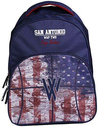 WAP Two San Antonio Rucksack 32x 16x 43cm