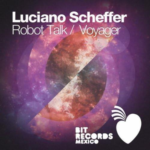 Luciano Scheffer