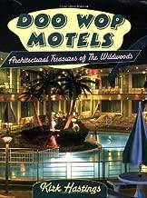 Doo Wop Motels: Architectural Treasures of The Wildwoods