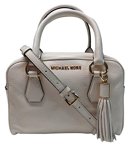 purse shoulder bag michael kors handbag leather