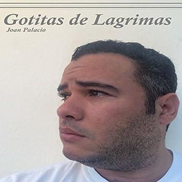 Gotitas de Lagrimas