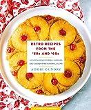 Retro Recipes from...image