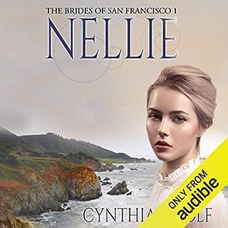 Nellie audiobook cover art