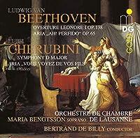 Beethoven/Cherubini: Choral Wo