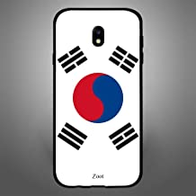 Samsung Galaxy J7 2017 South Korea Flag