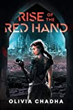 Rise of the Red Hand (The Mechanists Book 1)