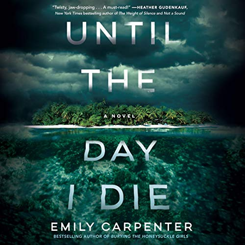 Until the Day I Die Titelbild
