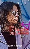La estación del amor vol 3 : Confidencias íntimas, dolor, secretos del diario, relaciones románticas, historia de amor, amor, placer, fantasía, reunión.