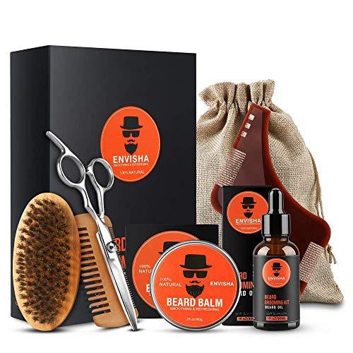 Kit Cuidado De Barba marca Salandens