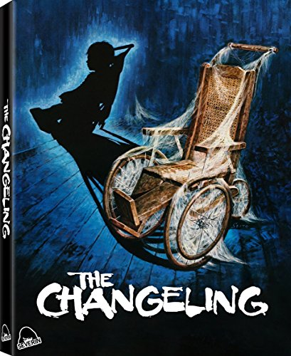 The Changeling - Limited Edition [Blu-ray]