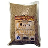 Räuchermehl Buche, 500g Räucherspäne, Korngröße 0,4-1,0mm