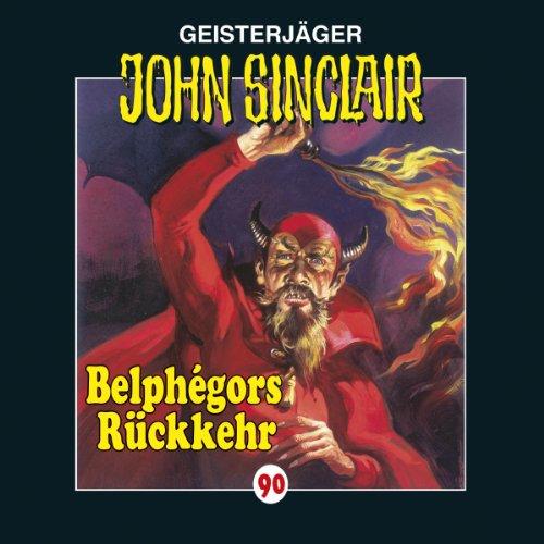 Belphégors Rückkehr Titelbild