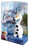 Mattel Disney Princess DGB75 - Minipuppen und Zubehör - Die Eiskönigin Rutsch- und Wackelspaß...