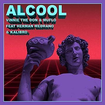 Alcool (feat. Herman Medrano & Kalibro)