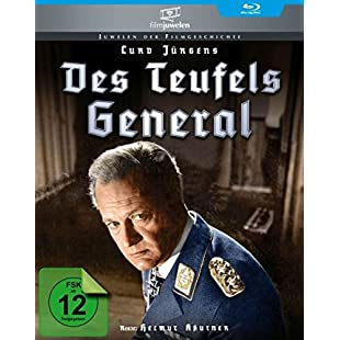 DES TEUFELS GENERAL - MOVIE:Animalnews