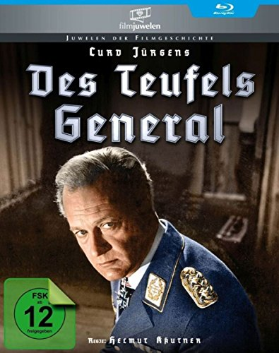 Des Teufels General [Blu-ray]