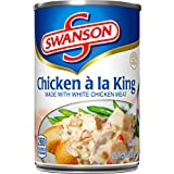 Swanson Chicken á la King Made with White Meat...