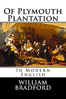 Of Plymouth Plantation  In Modern English