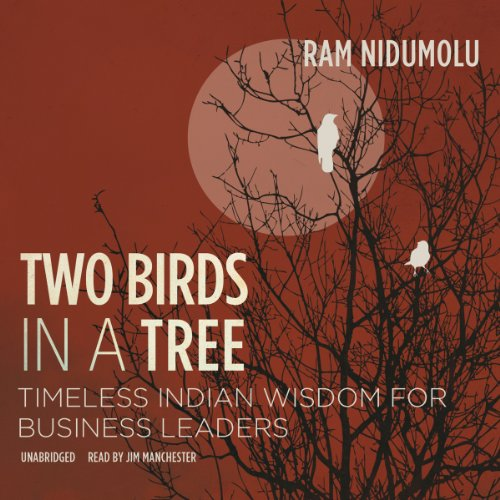 Two Birds in a Tree  Audiolibri
