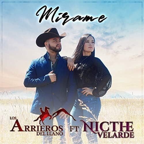 Los Arrieros del Llano feat. Nicthe Velarde