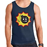 Serious Sam Bomb Logo Men's...